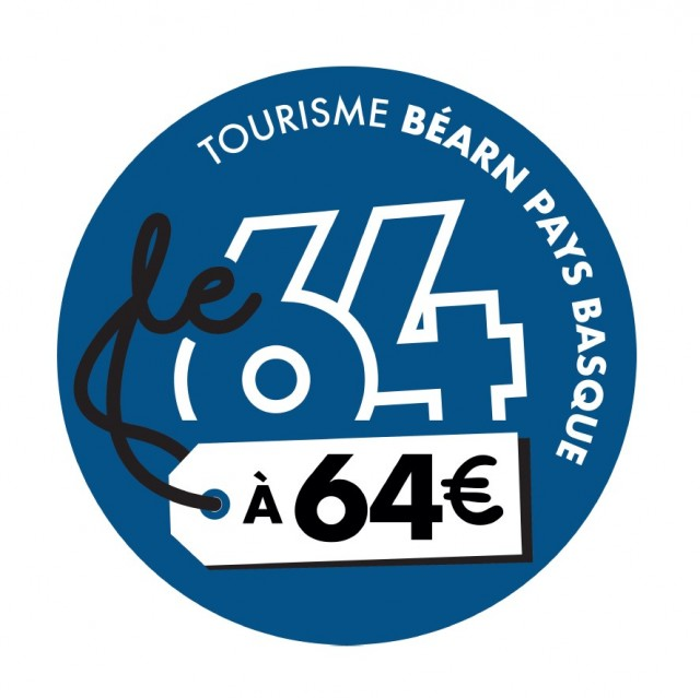 Logo 64a64euros