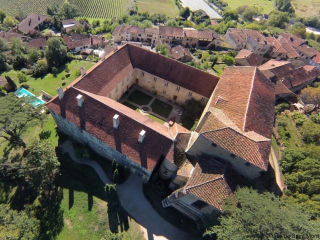 Monastère de Saint-Mont
