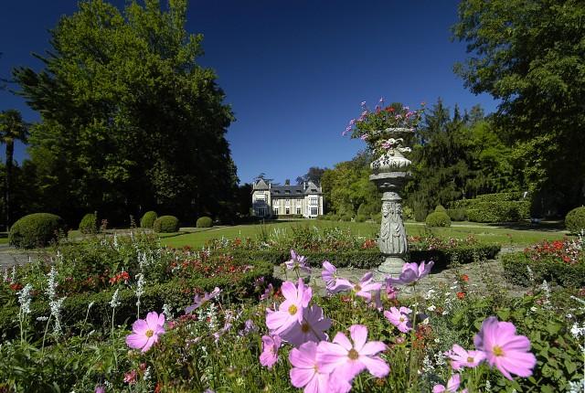 Villa Saint Basil's Pau